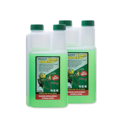 Buy Fuel Doctor 1L + 1L