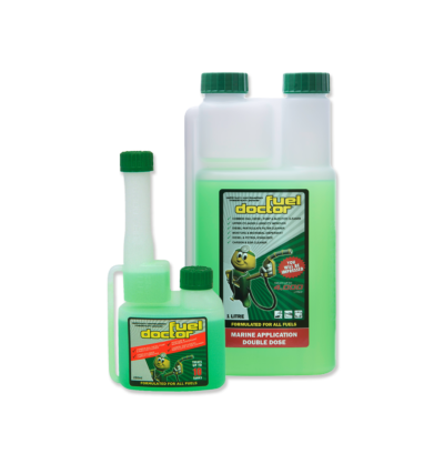 Buy Fuel Doctor 250ml + 1L